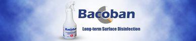 BACOBAN - fertőtlenítés nanotechnológiával