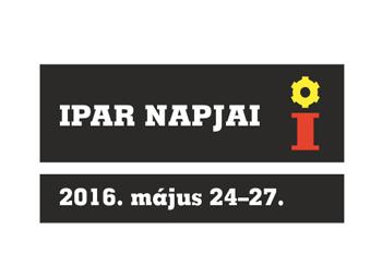 Ipar Napjai 2016 Kiállítás