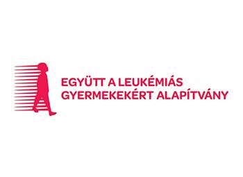 Együtt A Leukémiás Gyermekekért Alapítvány segítése